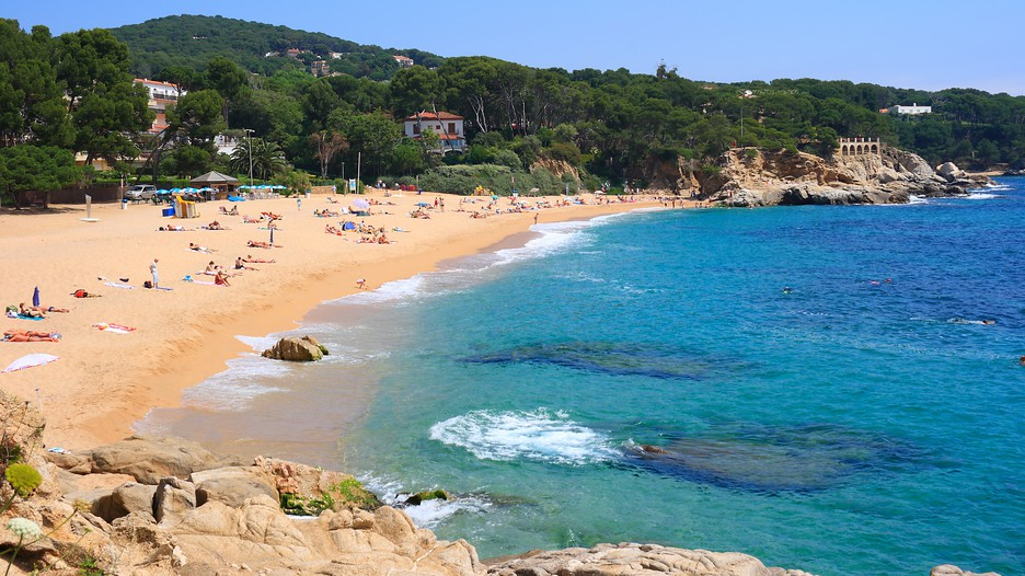 Coastal Travel Packages Coastal Vacations Travel Costa Brava Vacations 2017: Package & Save up to $603 | Expedia