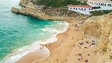 Benagil Beach - Carvoeiro - Tourism Media