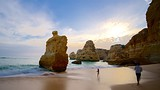 Marinha Beach - Carvoeiro - Tourism Media