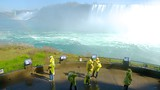 Horseshoe Falls - Niagara Falls - Tourism Media