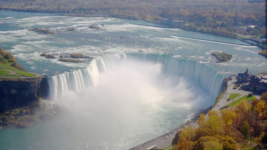 Hotels Near Niagara Falls On Canada