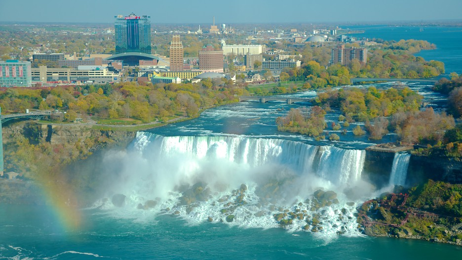 Niagara Falls , Canada Vacations 2017: Package & Save Up