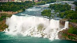 Skylon Tower - Niagara Falls - Tourism Media
