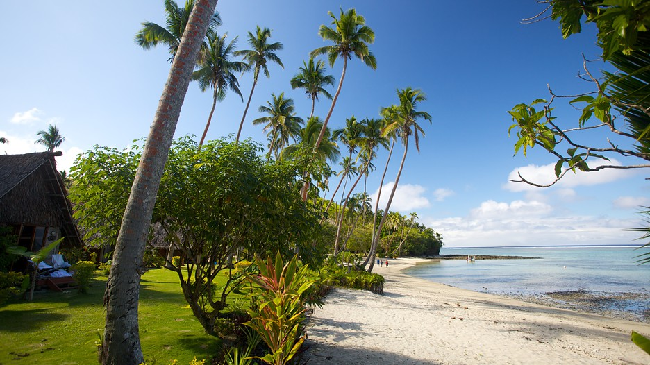 Fiji Vacations 2017: Package & Save Up To $603