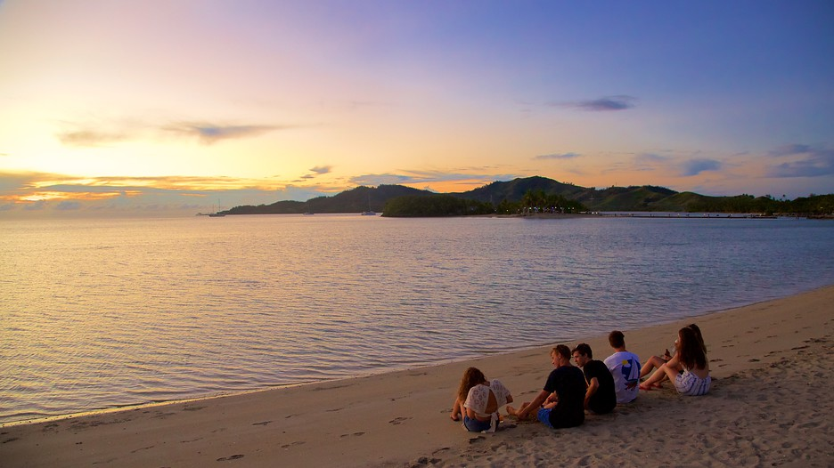 The Best Fiji Vacation Packages 2017: Save Up To $C590 On