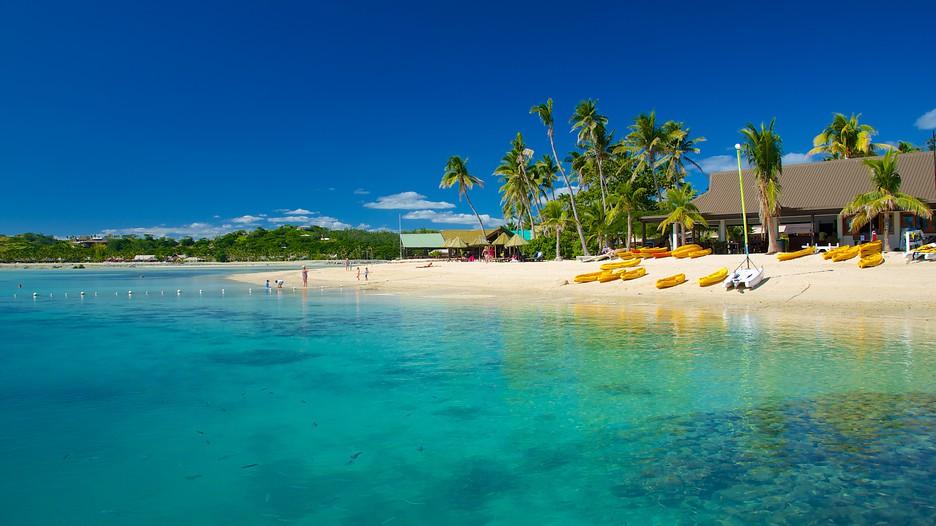 Malolo Island Tourism