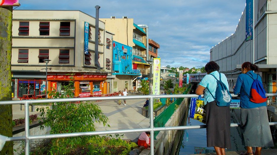 Suva Fiji  City new picture : Viajes a Suva: Paquetes vacacionales a Suva, Fiji | Expedia.mx