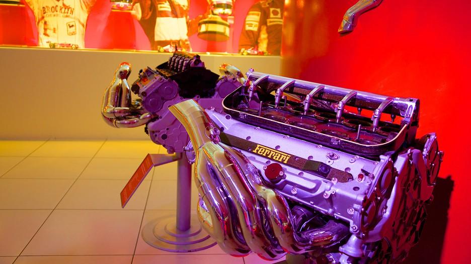 Ferrari Museum Maranello In Maranello Expedia