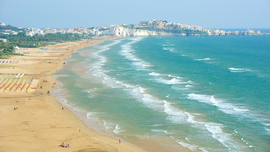 Vieste Italy Vacation Packages Save On Vieste Trips