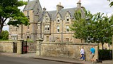 University of St. Andrews - Fife - Tourism Media
