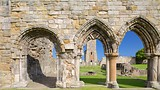 St. Andrew's Cathedral - Fife - Tourism Media