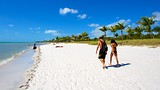 Smathers Beach - Florida Keys - Tourism Media