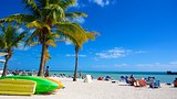 Higgs Beach - Florida Keys - Tourism Media
