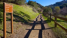Alum Rock Park - San Jose - Silicon Valley