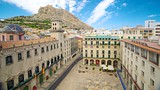 Alicante Old Town - Alicante - Tourism Media
