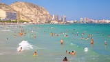 Postiguet Beach - Alicante - Tourism Media