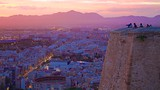 Castle of Santa Barbara - Alicante - Tourism Media
