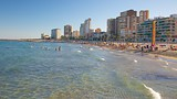 Campello Beach - Alicante - Tourism Media