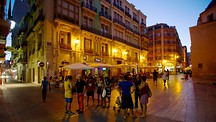 Old Town - Alicante