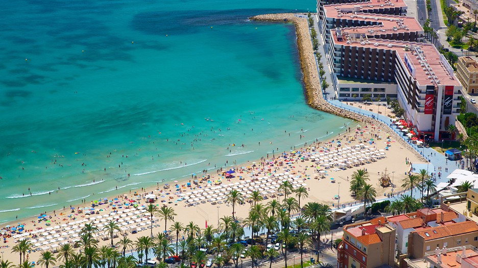 The Best Alicante Vacation Packages 2017: Save Up to $C590 ...