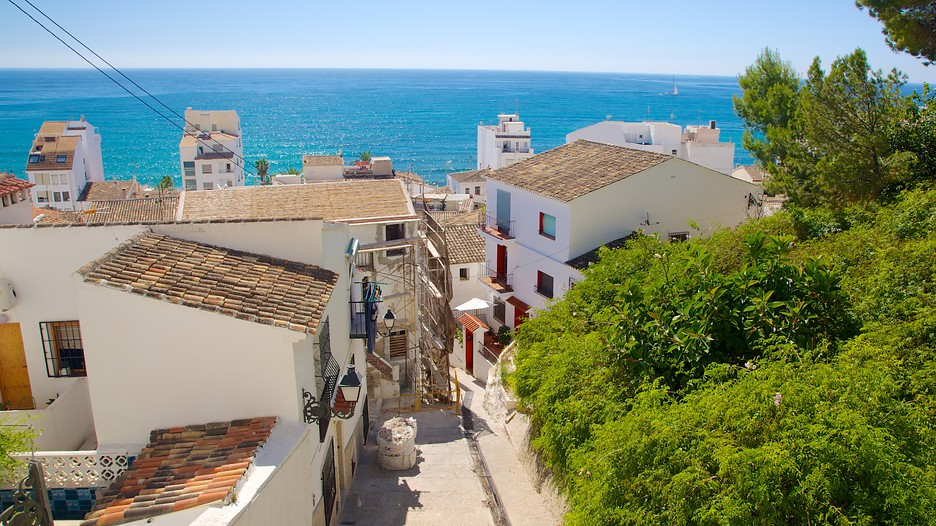 Altea Spain Vacations 2017: Package amp; Save Up to $500 on our Deals