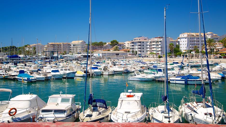 Hotels Near Altea Spain