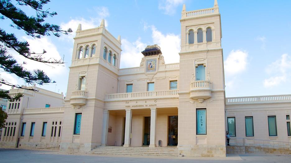 Musée archéologique dAlicante : Découvrez Alicante avec Expedia.fr