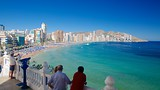 Benidorm - Tourism Media
