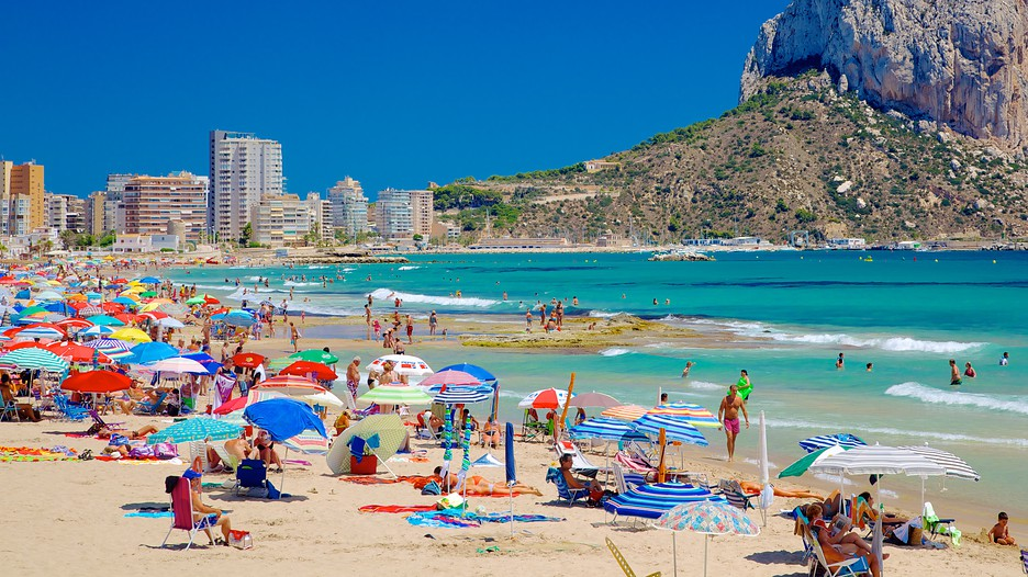 Calpe Vacations 2017 Package Amp Save Up To 603 Cheap Deals On Expedia