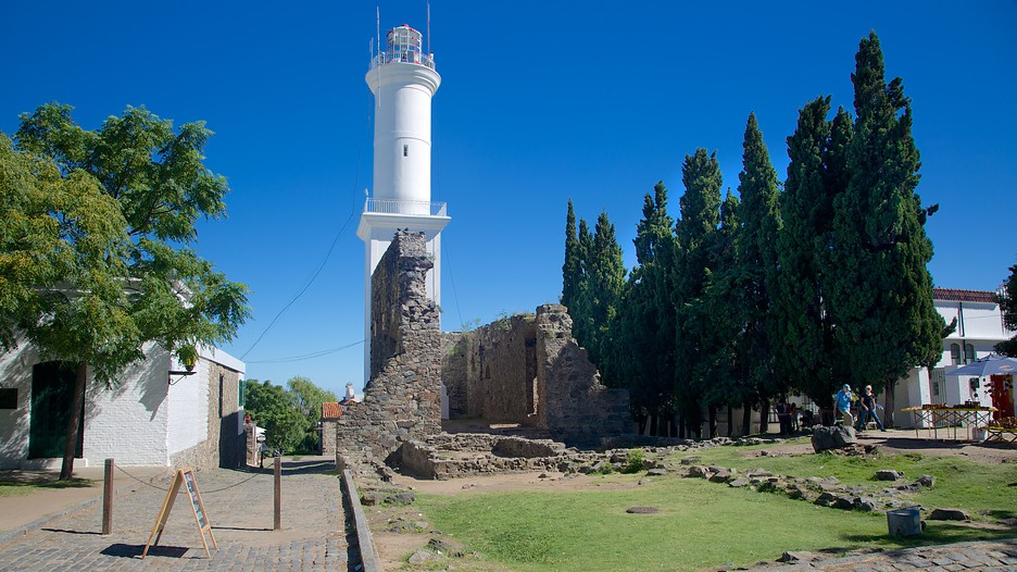 Colonia del Sacramento Uruguay  city pictures gallery : Faro de Colonia del Sacramento Uruguay todo Tourism Media