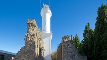 Colonia del Sacramento Lighthouse - Colonia del Sacramento