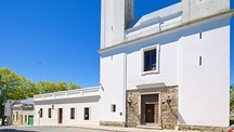 Matriz Church - Colonia del Sacramento