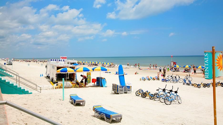 Best Area Of Daytona Beach