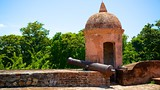 San Fernando Fortress - Northern Coast - Tourism Media