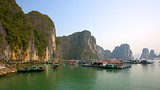 Baie d'Halong - Asie - Tourism Media
