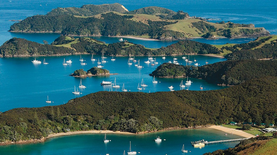 New Zealand South Island Cheap Tours
