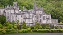 Kylemore Abbey - Galway