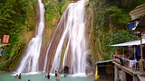 Kempty Falls - India - Tourism Media