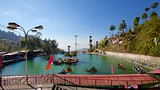 Mussoorie Lake - India - Tourism Media