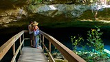 Ben's Cave - Freeport - Tourism Media