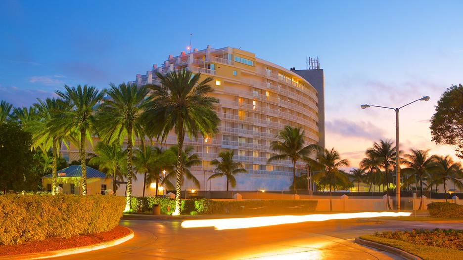 Bahamas Volo Hotel