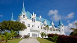 Castello di Cooper - Bahamas - Tourism Media