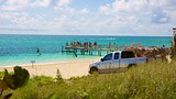 Taino Beach - Freeport - Tourism Media