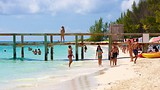 Taino Beach - Bahamas - Tourism Media