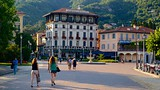 Cernobbio - Lake Como - Tourism Media