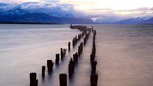 Puerto Natales - Chile