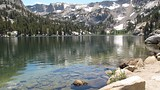 Mammoth Lakes - Photo courtesy of the Mammoth Lakes CVB.