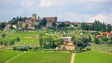 Panzano in Chianti - Tourism Media