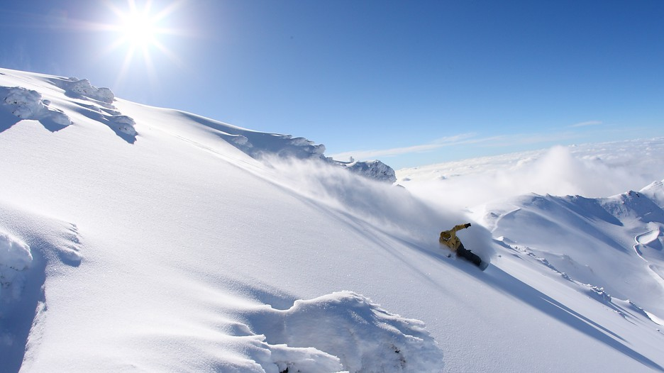 Mount Hutt Skifield In Methven Expedia Ca