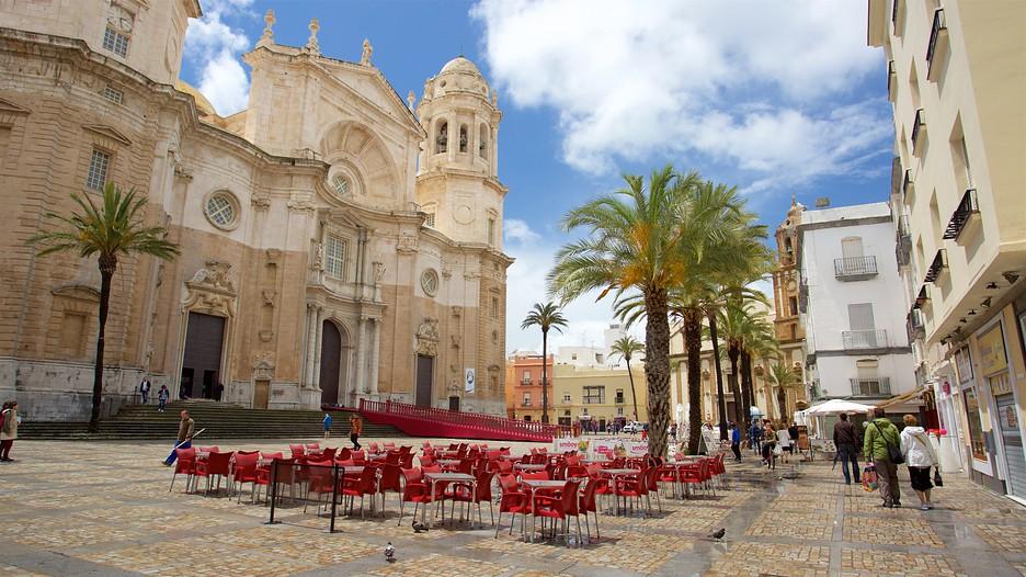 Cadiz holidays book cheap holidays to cadiz and cadiz city breaks